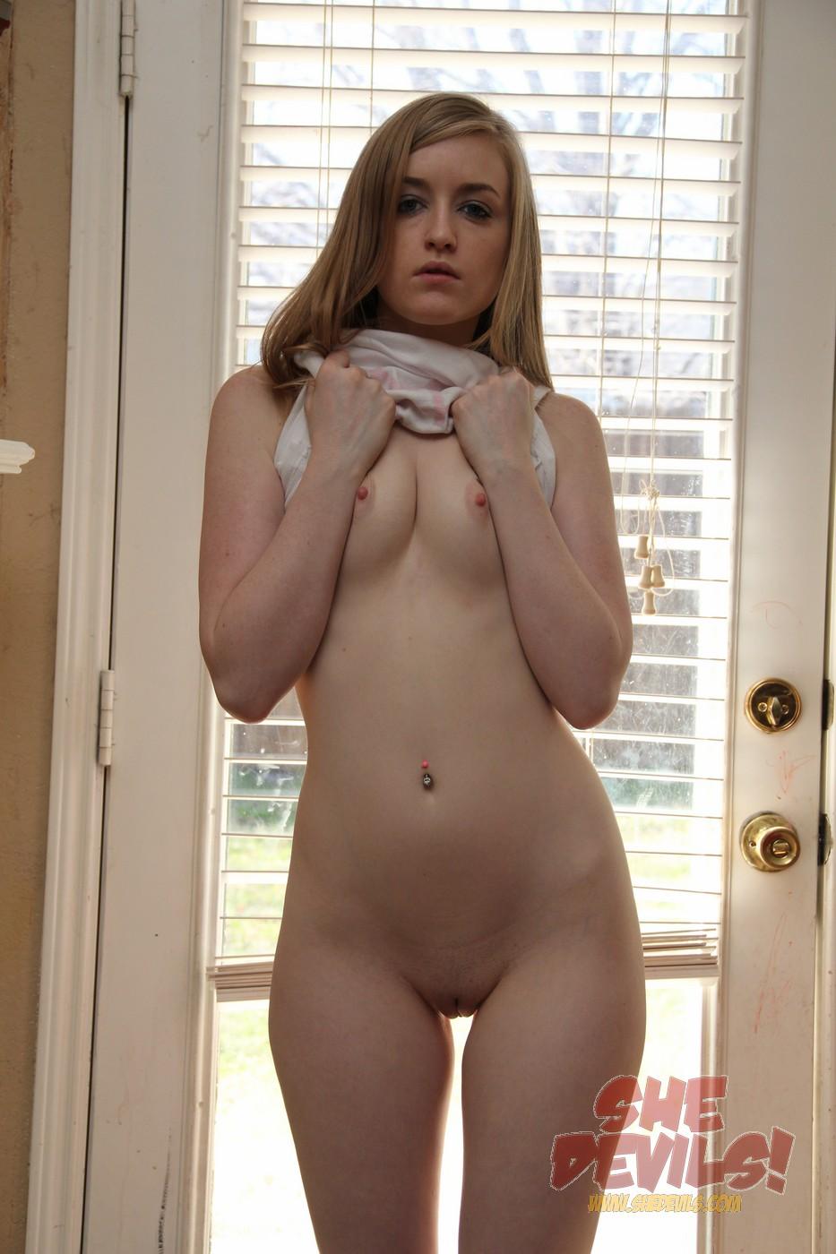 Mandy Nackt