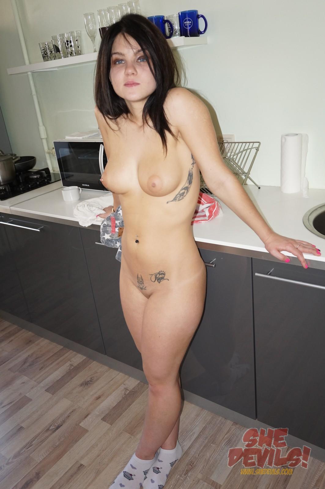 Nude Devil Image Erotic Photos Full HD