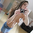 Self shot stolen pics of hot girlfriends - image