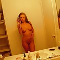 Submitted nude pics of sexy mirror amateur - image