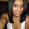 Naked desi indian self shot nude girl friend - image