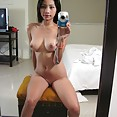 Submitted pics from very hot bodied asian student - image