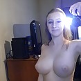 Ultra stacked self shot girl friend felicia nude - image