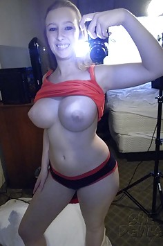 Ultra stacked self shot girl friend felicia nude