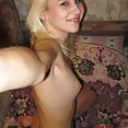 Perfect teen russian self shot girl friend nude - image